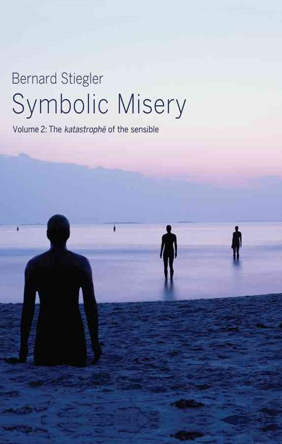 Symbolic Misery Volume 2 - the Catastrophe of the Sensible