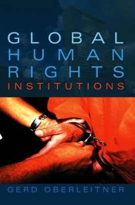 (ebook) Global Human Rights Institutions