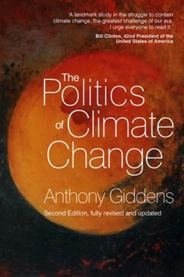 (ebook) The Politics of Climate Change