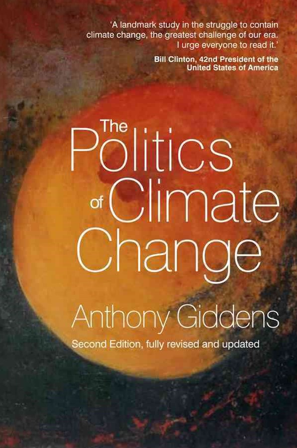 The Politics of Climate Change 2E