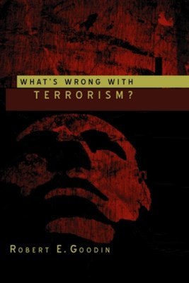 (ebook) What's Wrong With Terrorism?