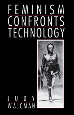(ebook) Feminism Confronts Technology