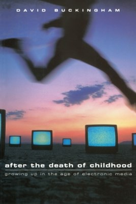 (ebook) After the Death of Childhood