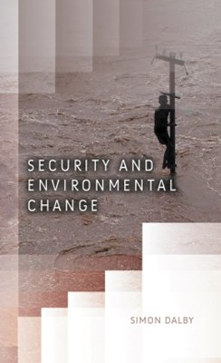 (ebook) Security and Environmental Change
