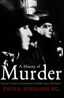 (ebook) A History of Murder