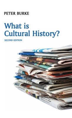 (ebook) What is Cultural History?