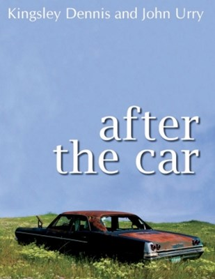 (ebook) After the Car