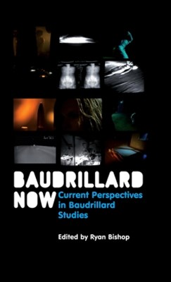 (ebook) Baudrillard Now