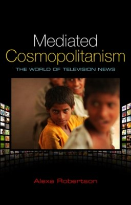 (ebook) Mediated Cosmopolitanism