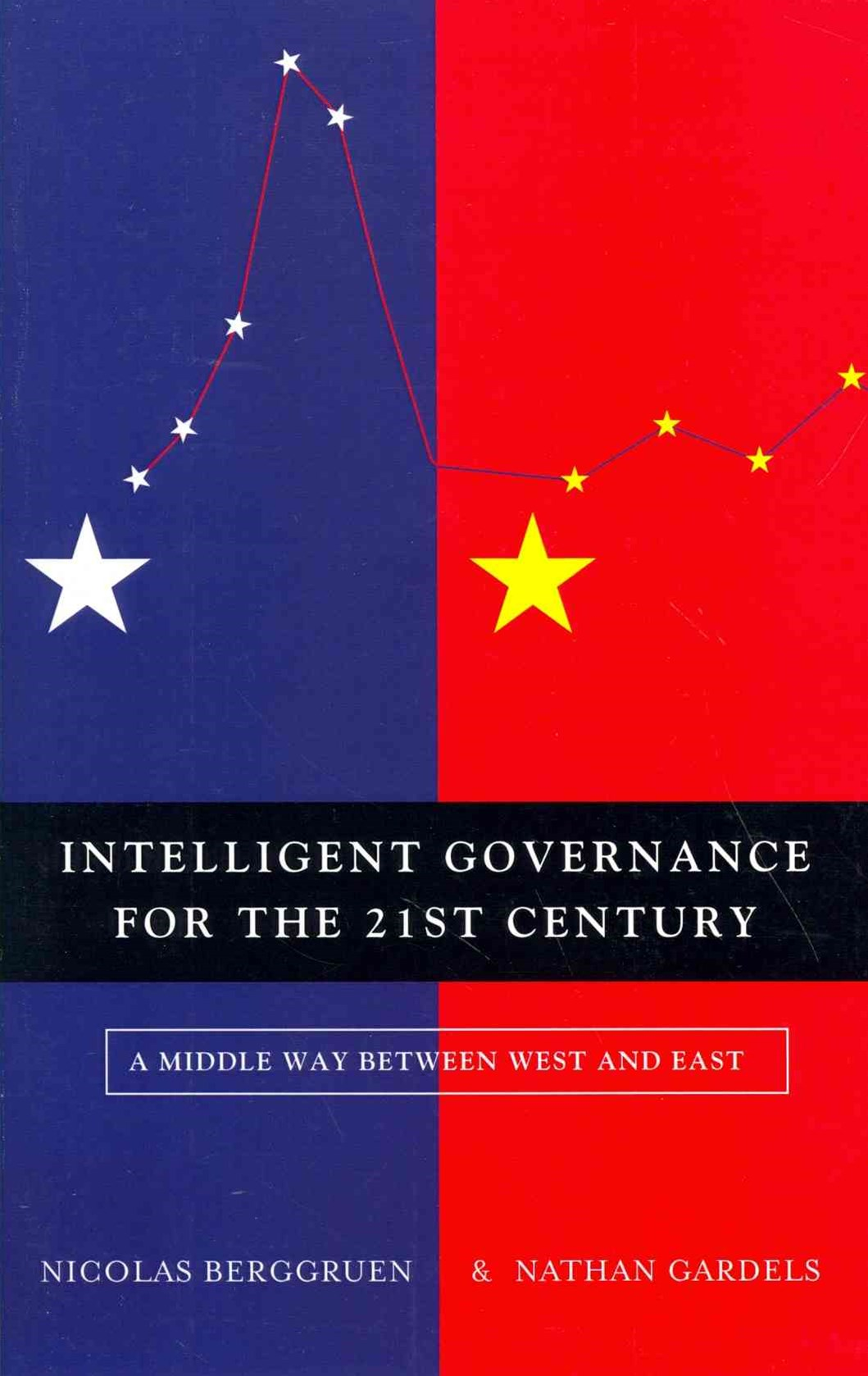 Intelligent Governance for the 21st Century - a   Middle Way Between West and East