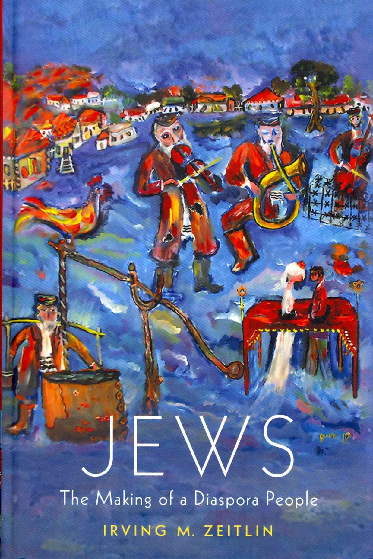 Jews - the Making of a Diaspora People