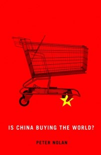 (ebook) Is China Buying the World? - Business & Finance Ecommerce