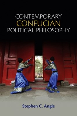 (ebook) Contemporary Confucian Political Philosophy