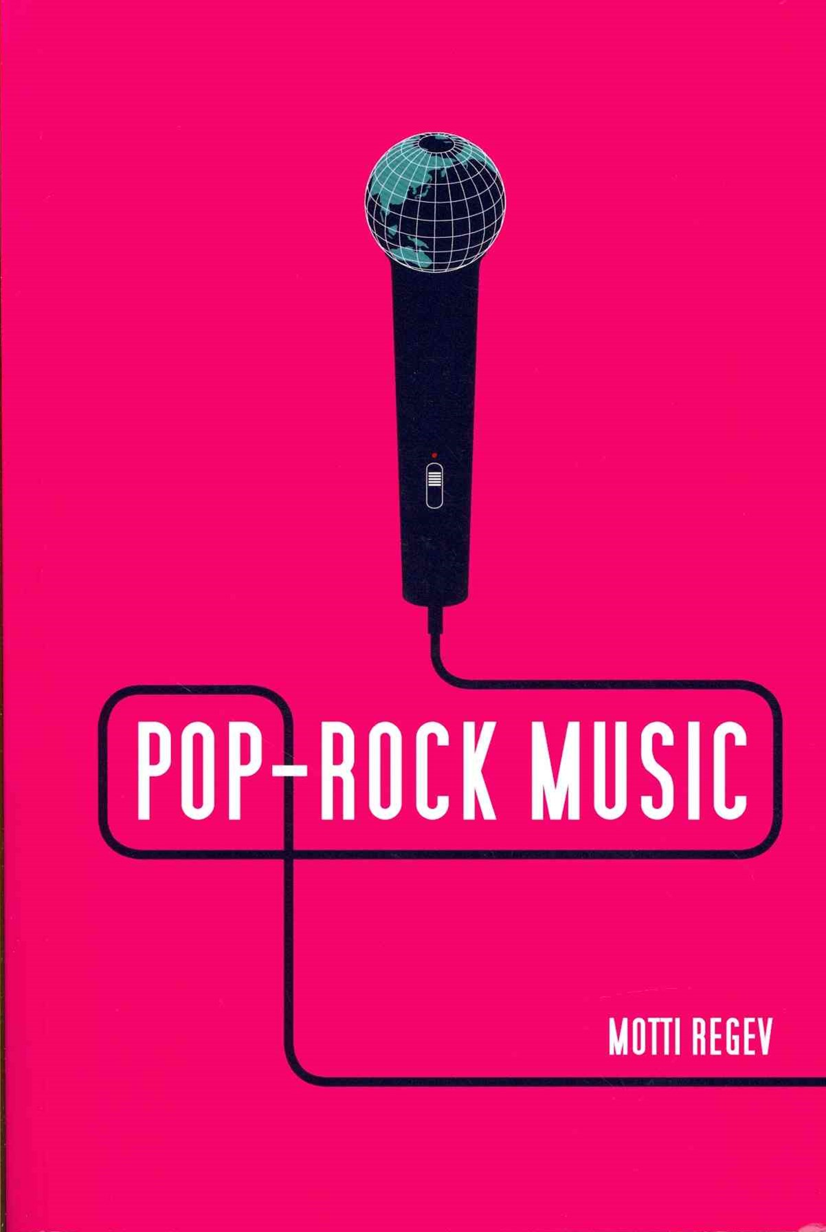 Pop-rock Music - Aesthetic Cosmopolitanism in Late Modernity