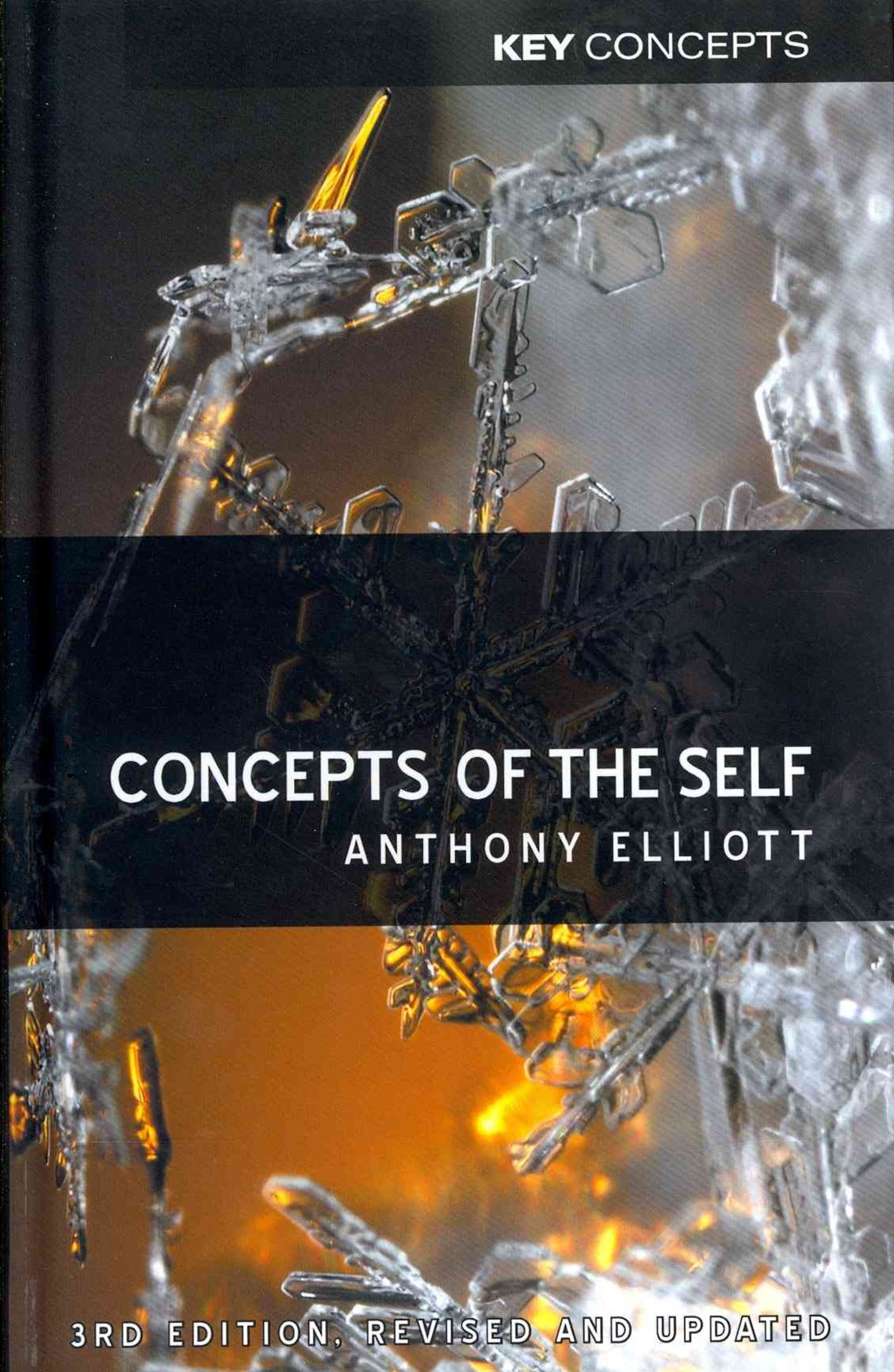 Concepts of the Self, 3E