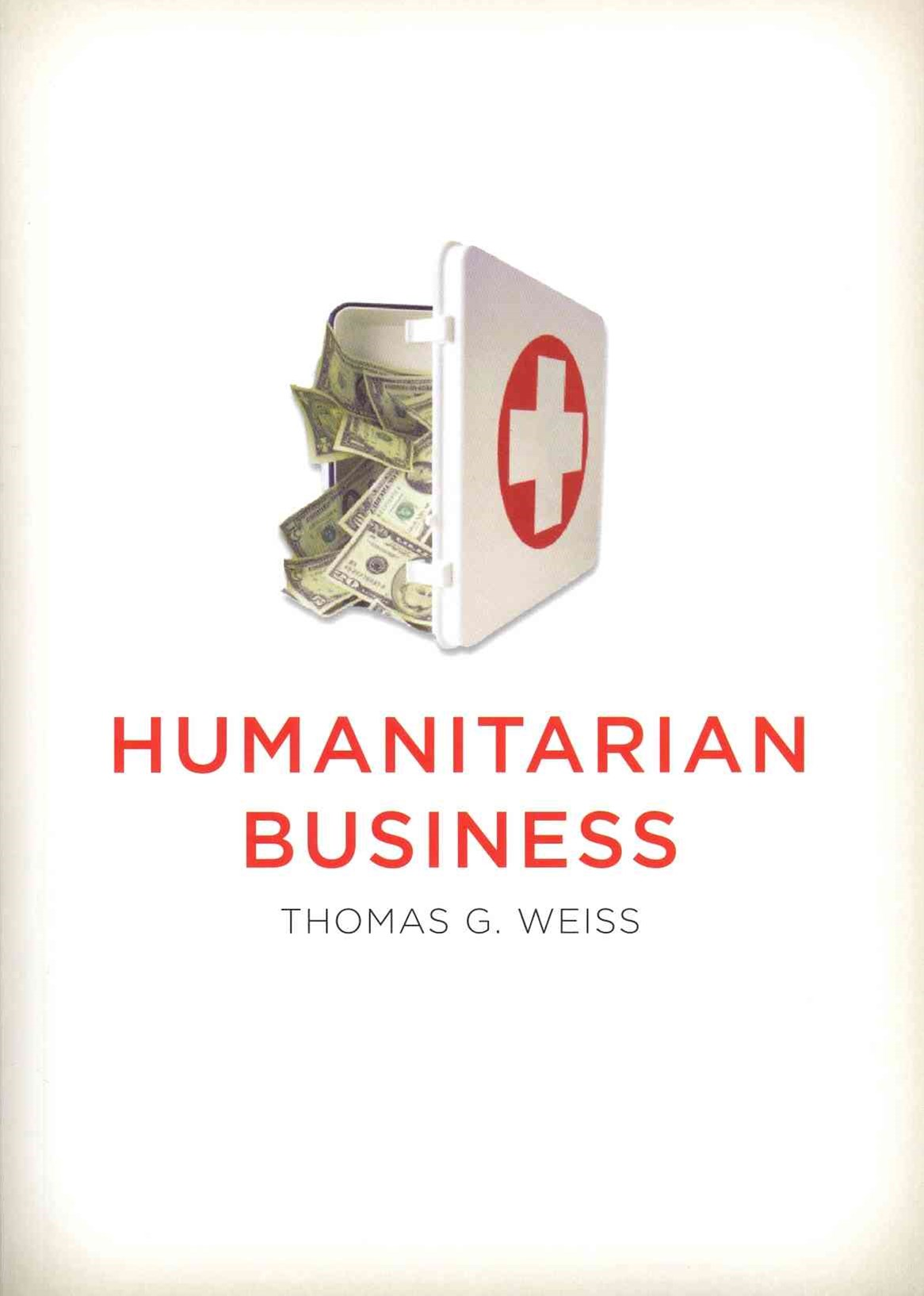 The Humanitarian Business