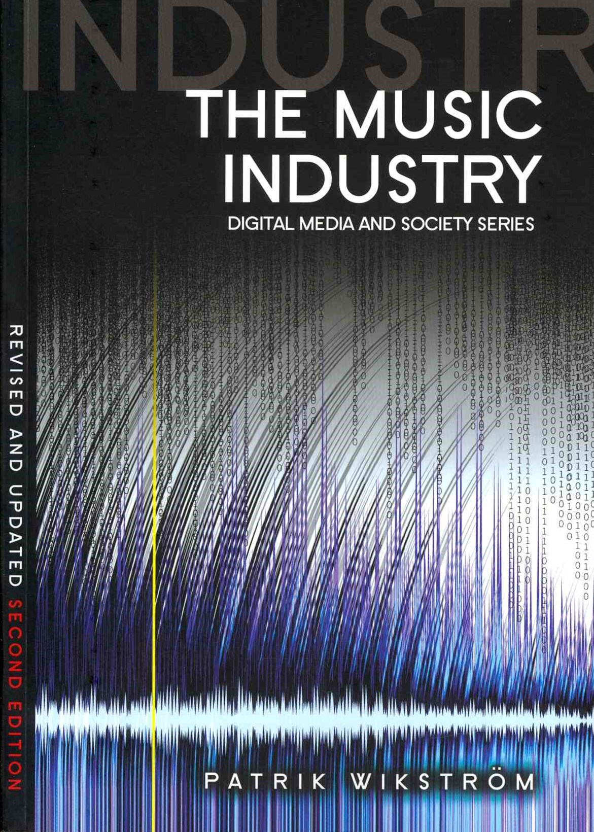 The Music Industry - Music in the Cloud, 2E
