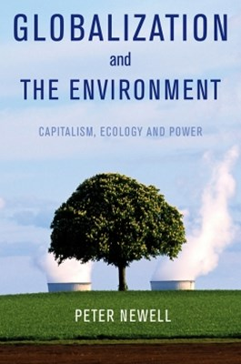 (ebook) Globalization and the Environment