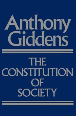(ebook) The Constitution of Society