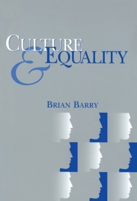 (ebook) Culture and Equality