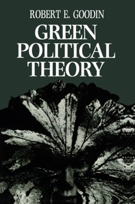(ebook) Green Political Theory