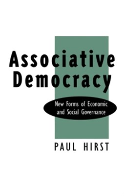 (ebook) Associative Democracy