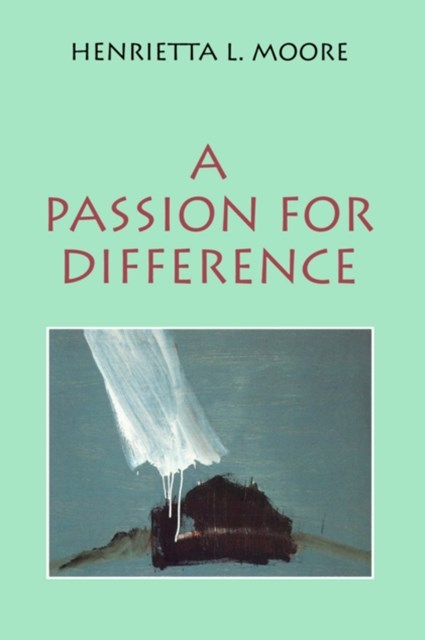 (ebook) A Passion for Difference