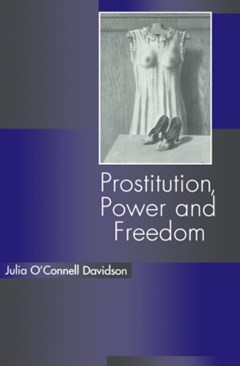 (ebook) Prostitution, Power and Freedom