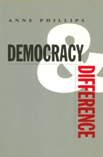 (ebook) Democracy and Difference - Philosophy Modern