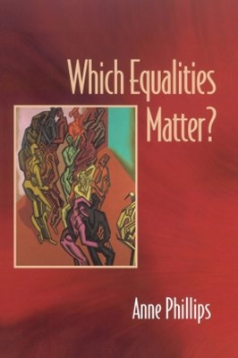 (ebook) Which Equalities Matter?