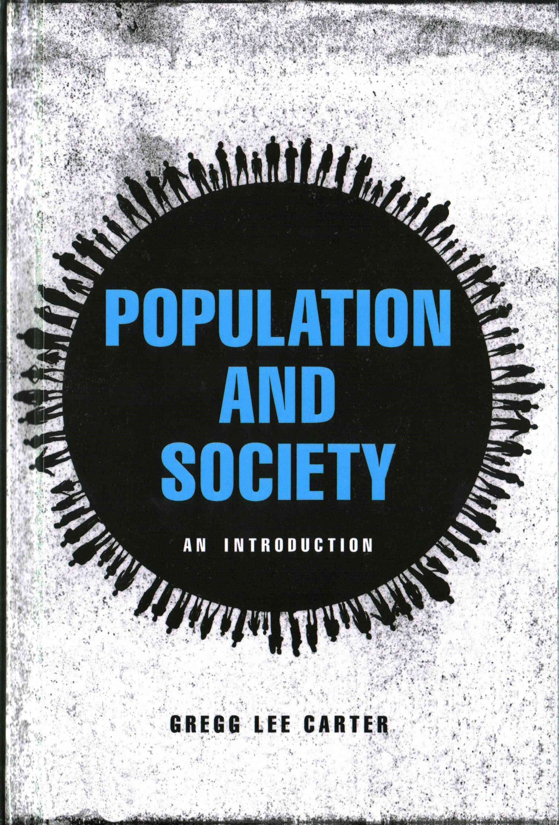 Population and Society - an Introduction