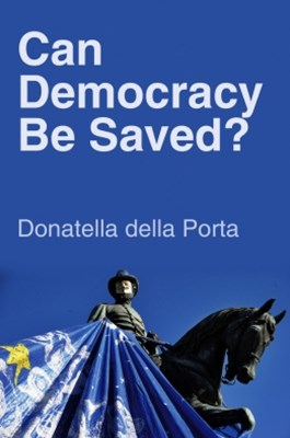 (ebook) Can Democracy Be Saved?