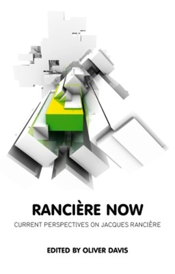 Ranciere Now