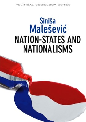 (ebook) Nation-States and Nationalisms