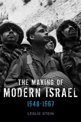 The Making of Modern Israel
