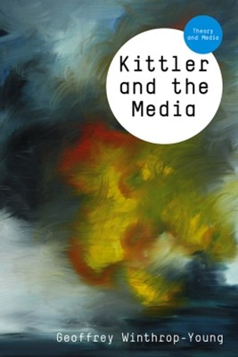 (ebook) Kittler and the Media