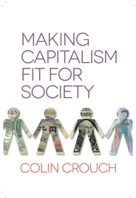 (ebook) Making Capitalism Fit For Society
