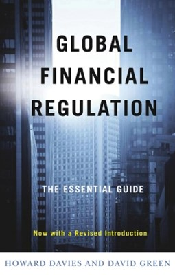 (ebook) Global Financial Regulation