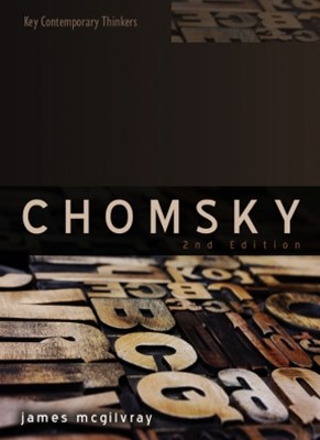 (ebook) Chomsky