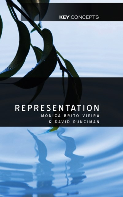 (ebook) Representation