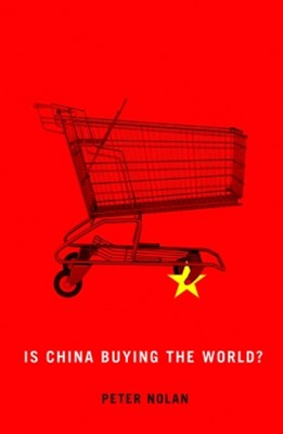 (ebook) Is China Buying the World?
