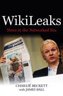 (ebook) WikiLeaks - Computing Internet