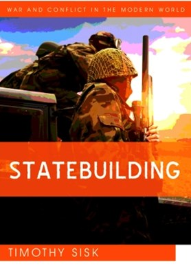 (ebook) Statebuilding