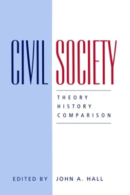 (ebook) Civil Society