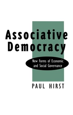 Associative Democracy