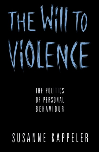 (ebook) The Will to Violence