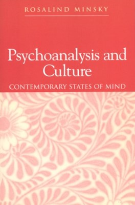 (ebook) Psychoanalysis and Culture