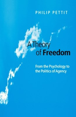(ebook) A Theory of Freedom
