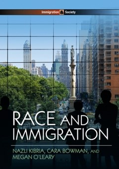 (ebook) Race and Immigration