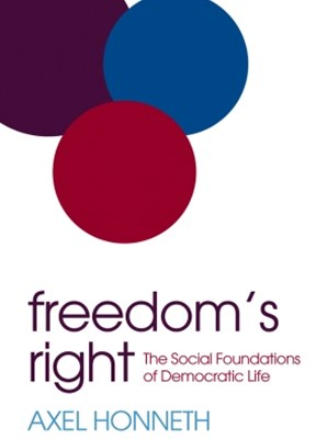 (ebook) Freedom's Right